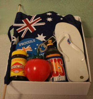 All Australain