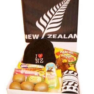 All Kiwi
