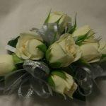 Wrist Corsage Fresh - Roses