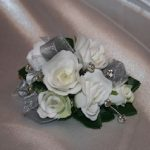 Wrist Corsage Artificial