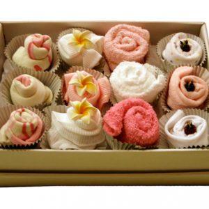 Dozen Muffins Girl
