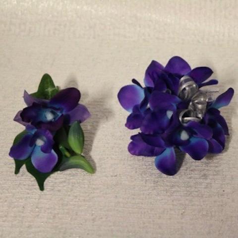 Artificial Galaxy Orchids Set