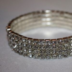 Diamante Bands
