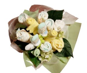 Dozen Rose Bunch Unisex