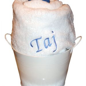 Icecream Bucket Boy