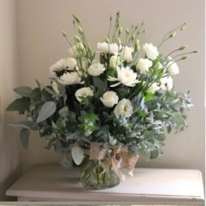 Box & Vase Arrangements