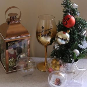 Christmas Personalised